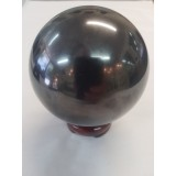 Noble Shungite Sphere 80mm