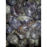 Purple Lepidolite Galei $30 for 500g Madagascar