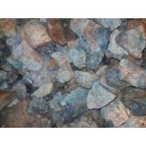 Rough Rock - Apatite Blue - Price per 500g