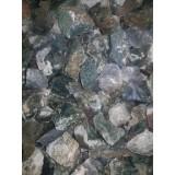 Rough Rock - Moss Agate - Price per 500g