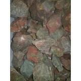 Rough Rock - Unakite - Price per 500g