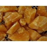 Rough Rock - Calcite Orange - Price per KG