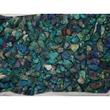 Rough Rock - Chalcopyrite 20mm  (Peacock Ore) - Price per KG
