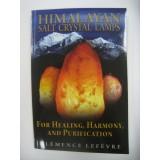 Himalayan Salt Lamp Book