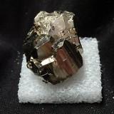 Pyrite Cluster - Peruvian - 3cm x 3cm