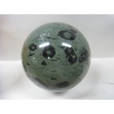 Sphere in Kambebe Jasper 65mm