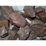 Rough Rock - Red Quartz - Price per 500g