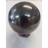 Noble Shungite Sphere 80mm