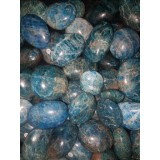 Blue Apatite Galei $30 for 500g Madagascar
