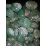 Green Flourite Galei $25 for 500g Madagascar