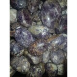 Purple Lepidolite Galei $30 for 500g Madagascar