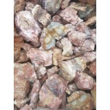 Rough Rock - Birds Eye Jasper - Price per 500g