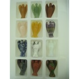 Box of 12 Mixed Angels 5cm High  as per Picture Box Price