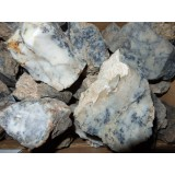 Rough Rock - Dendric Opalite - Price per 500g