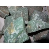 Rough Rock - Green Aventurine - Price per 500g