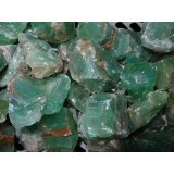 Rough Rock - Calcite Green - Price per KG