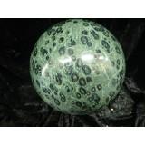 Large Kambebe Jasper Sphere 14.3kg