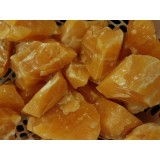 Rough Rock - Calcite Orange - Price per KG