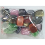 500g Bag of CatsEye Tumbled stones