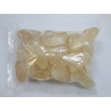 500g Bag of Citrine Tumbled stones