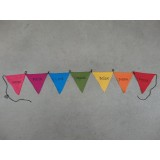 Chakra Triangle Hope 13x13cm