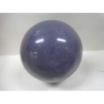 Sphere in Lepidolite 65mm