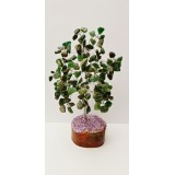 Aventurine - Gemstone Tree - 180mmHx100mmW