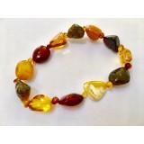 Baltic Amber medium Bracelet