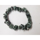 Serephanite Large Chip Bracelet